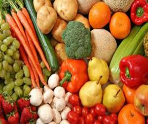 prices of vegetables