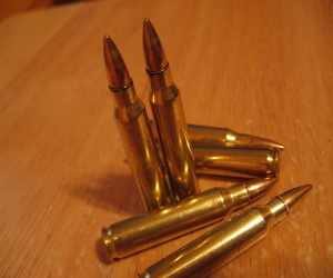 tanim bala (Ammunition)