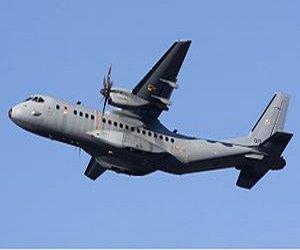 philippine air force c295