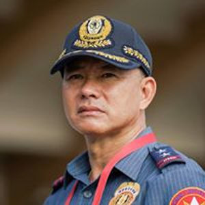 new pnp chief