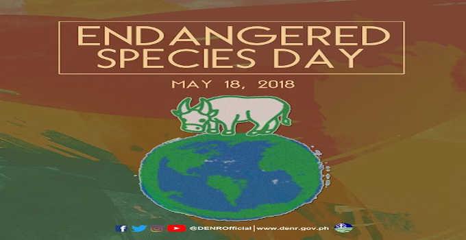 philippine endangered species day