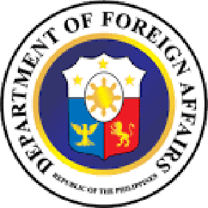 philippine foreign service officers