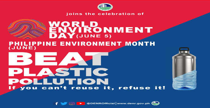 philippine environment month