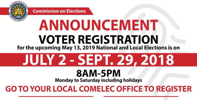 requirements for comelec registration