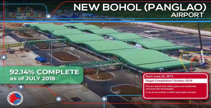 bohol panglao airport