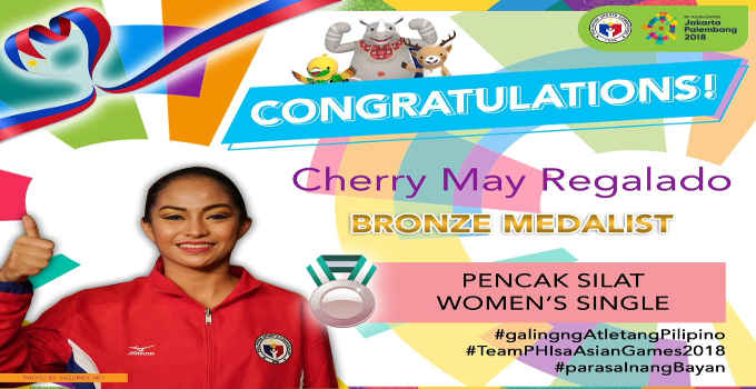 cherry may regalado