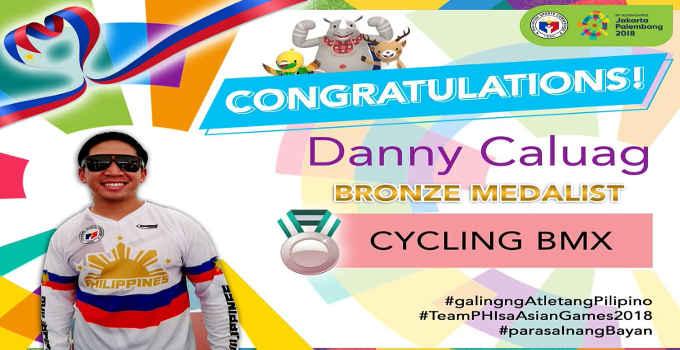 danny caluag