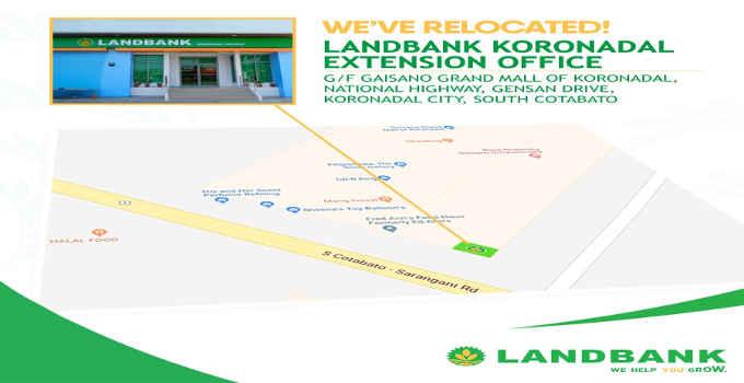landbank koronadal