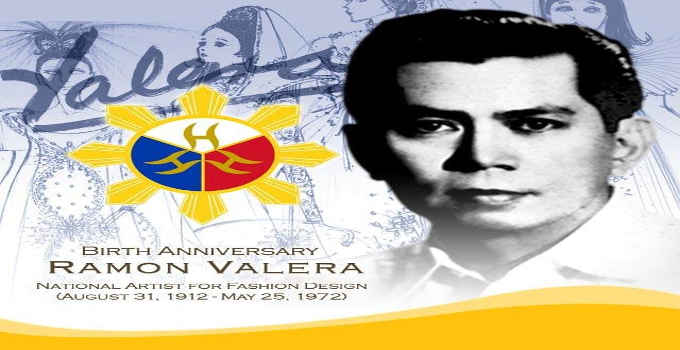 106th Birth Anniversary Of Ramon Valera The Philippines Today