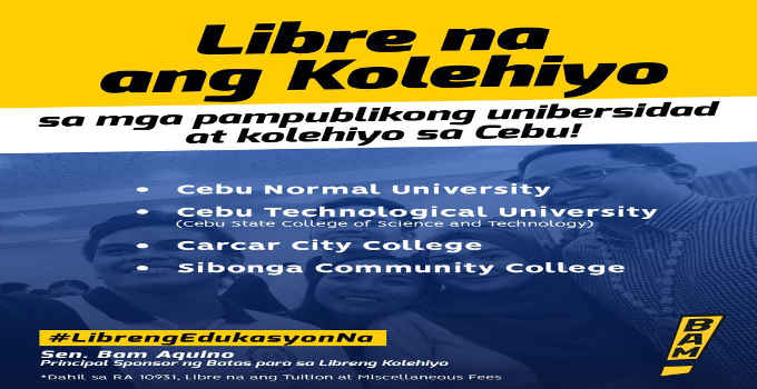 free college in cebu