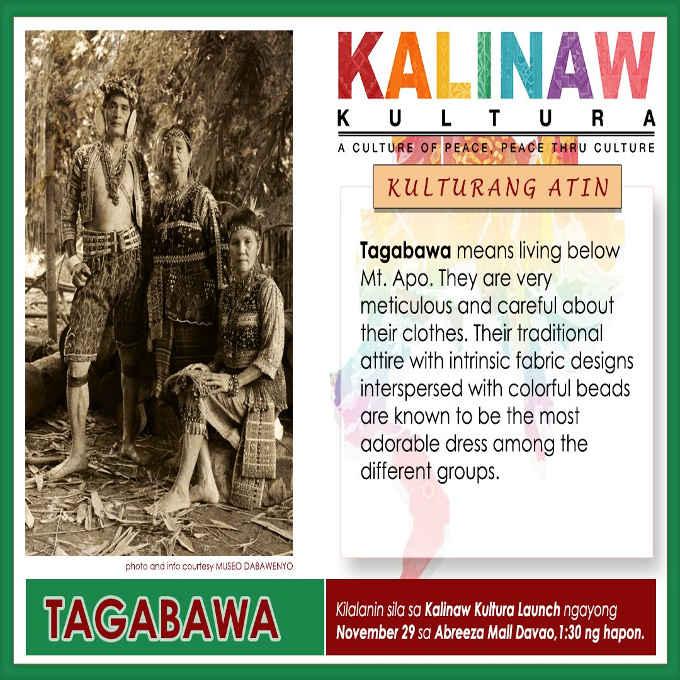 tagabawa