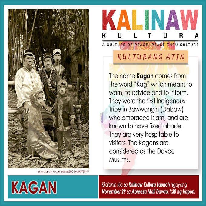 tribu kagan
