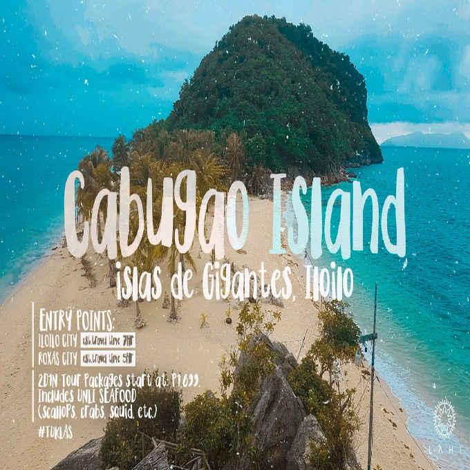 resorts in islas de gigantes