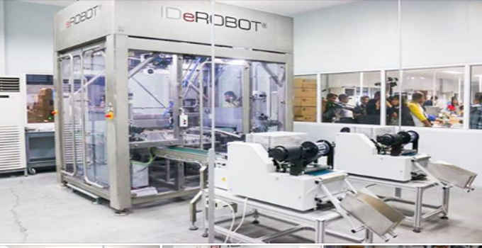 lto robotic equipment