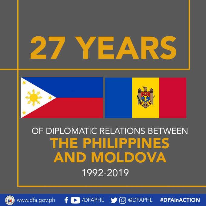 philippines and moldova