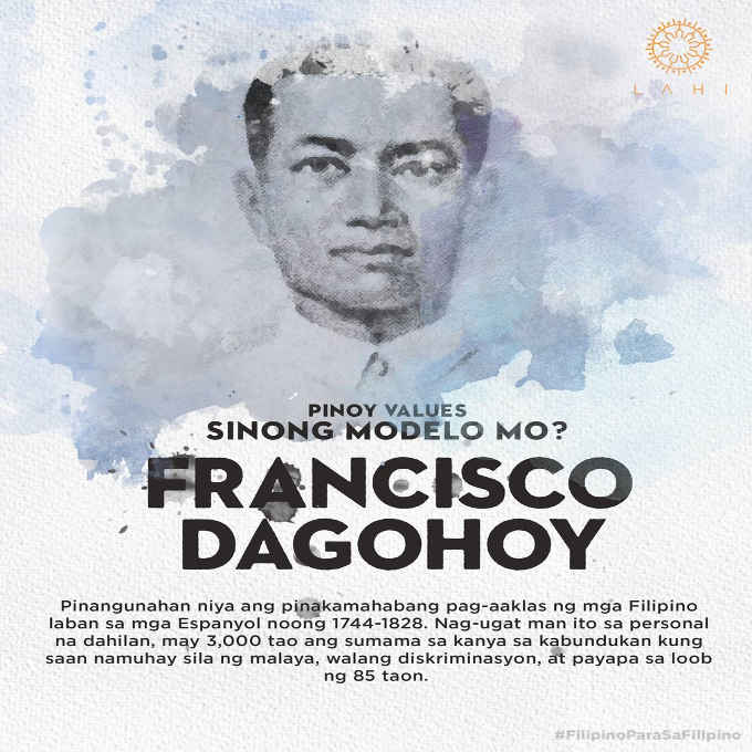 francisco dagohoy picture