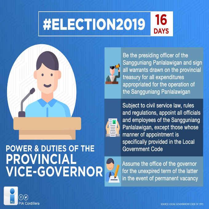 provincial vice-governor