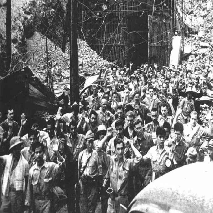 fall of corregidor may 6 1942