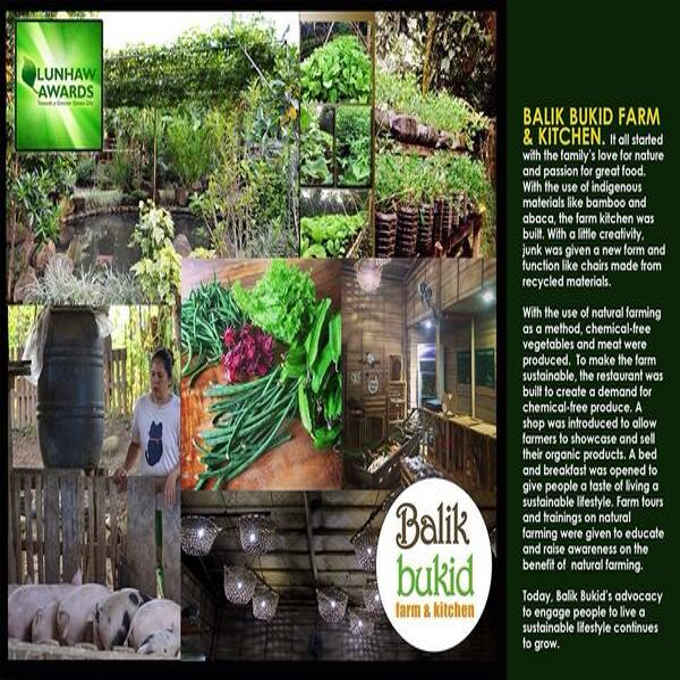 balik bukid farm and kitchen