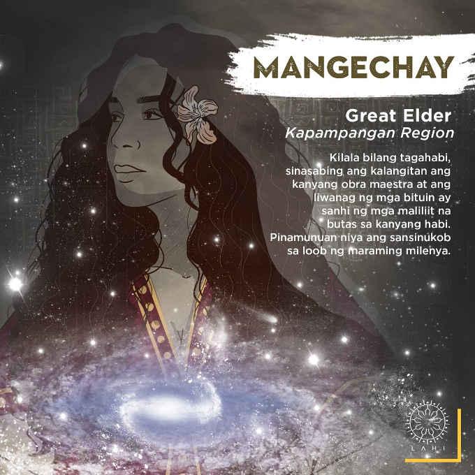 mangechay