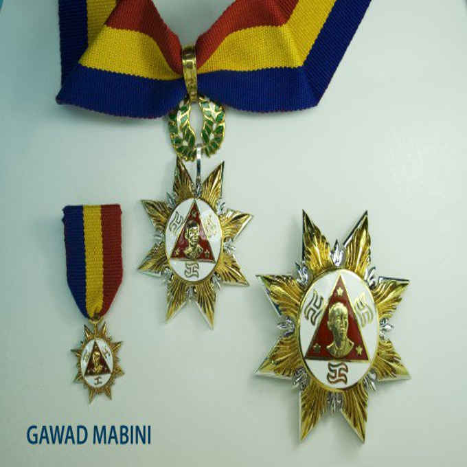 order of gawad mabini june 24 1974