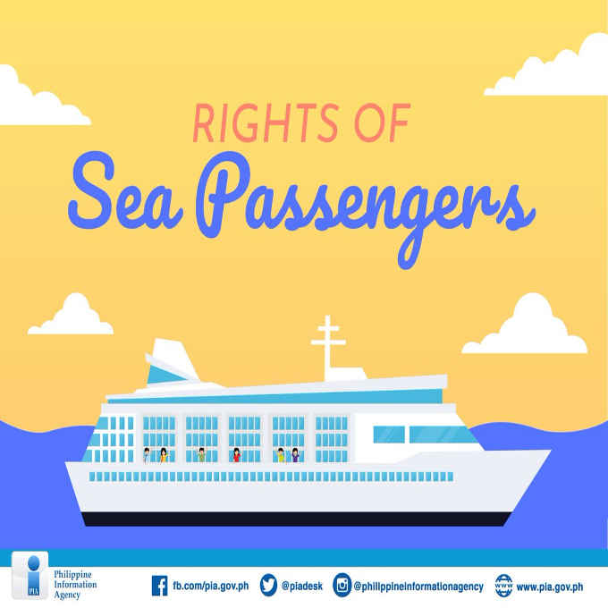 rights of sea passengers