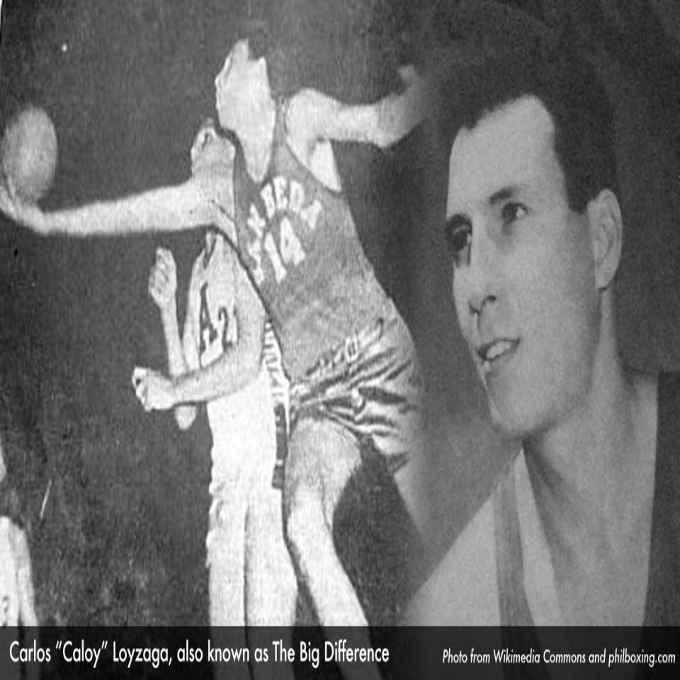 caloy loyzaga august 29 1930