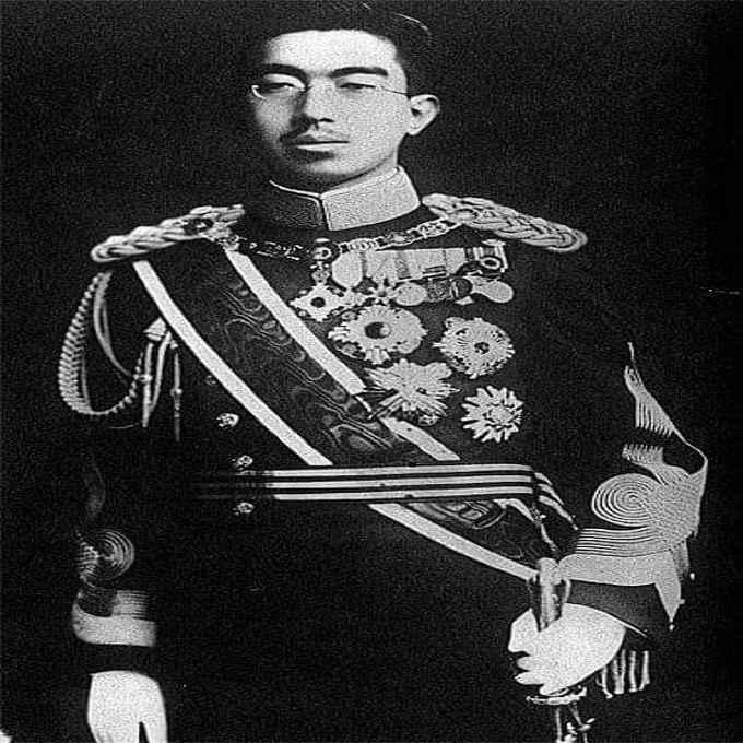 emperor hirohito august 15 1945