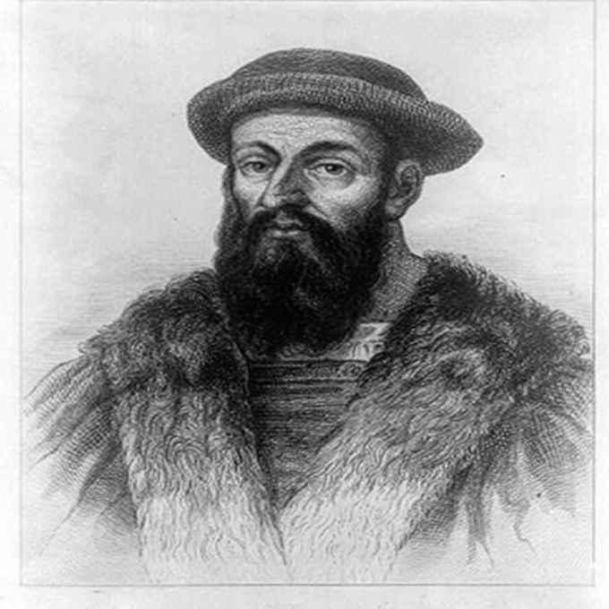 ferdinand magellan august 10 1519
