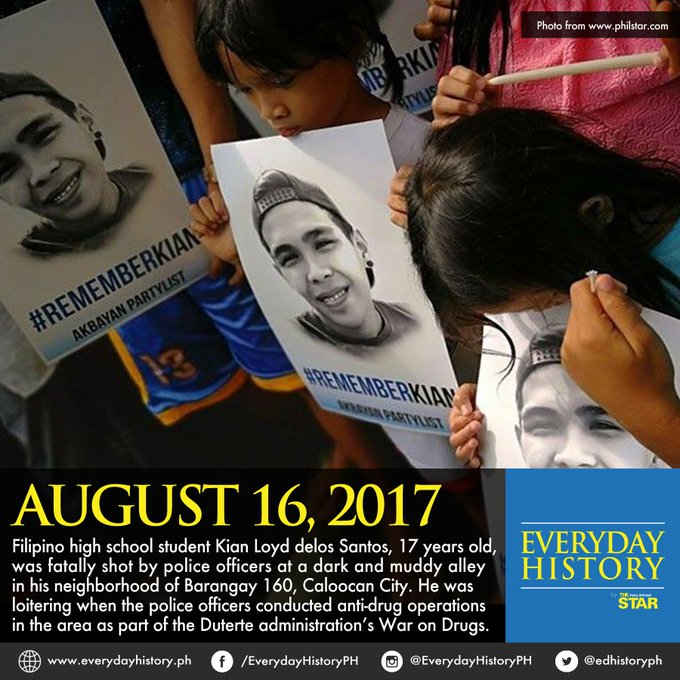 kian loyd delos santos august 16 2017