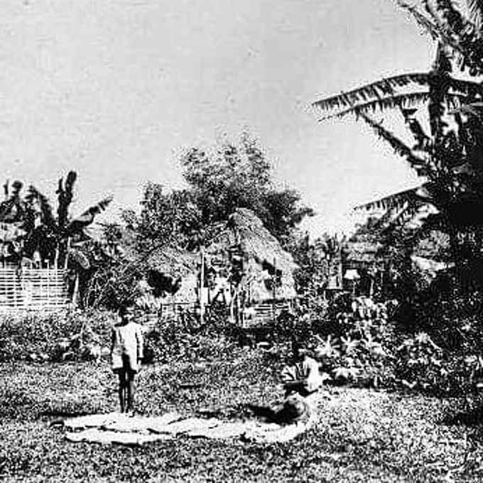 mock battle of manila august 13 1898