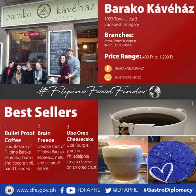 barako kabehaz designer coffee