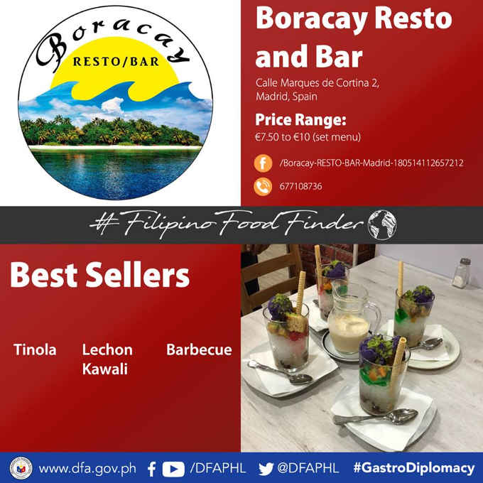 boracay resto and bar