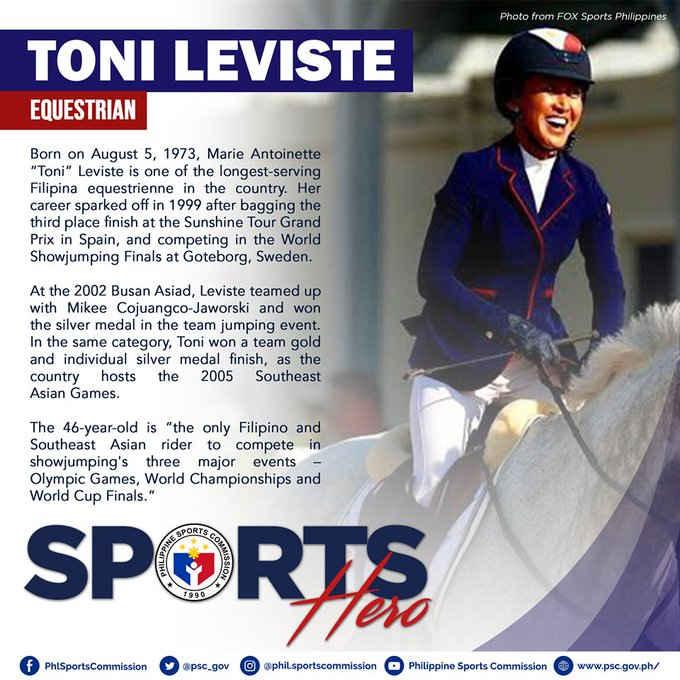 longest serving equestrienne