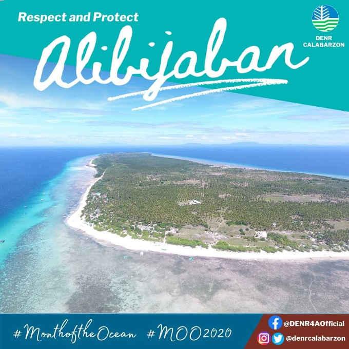 alibijaban wilderness area