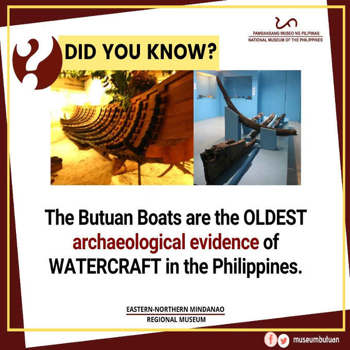 butuan boat