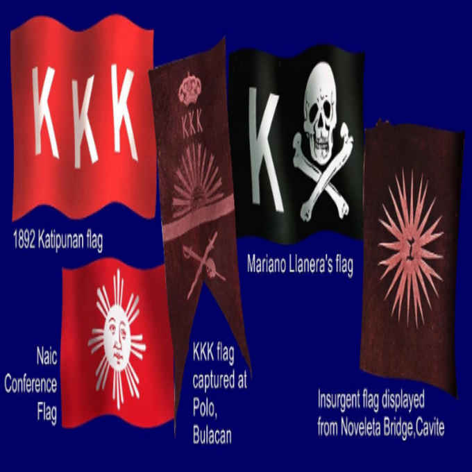 history of philippine flag