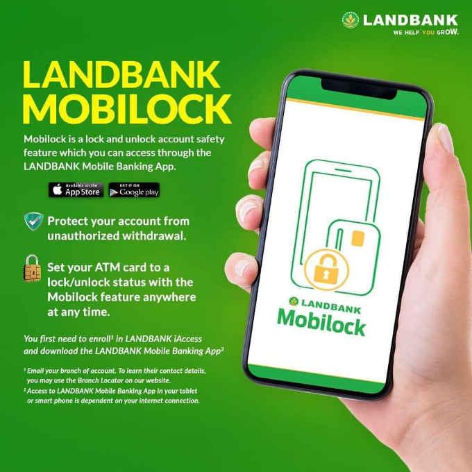 landbank mobilock