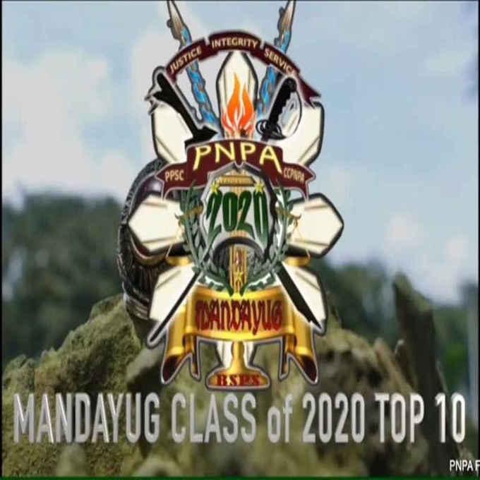mandayug class