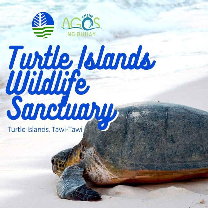 turtle islands wildlife sanctuary