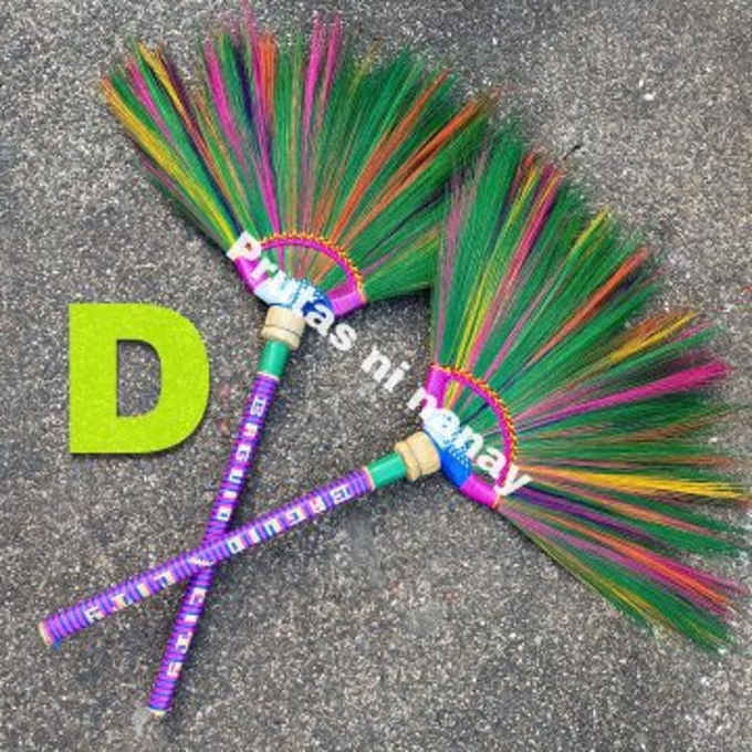 philippine broom