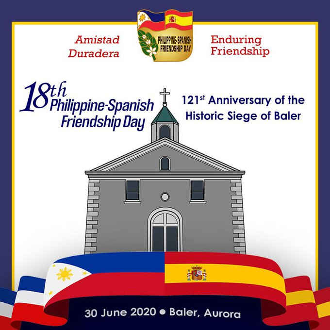 philippine-spanish friendship day june 30