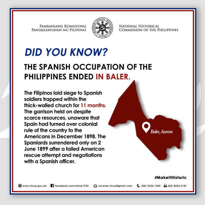 spanish occupation in the philippines