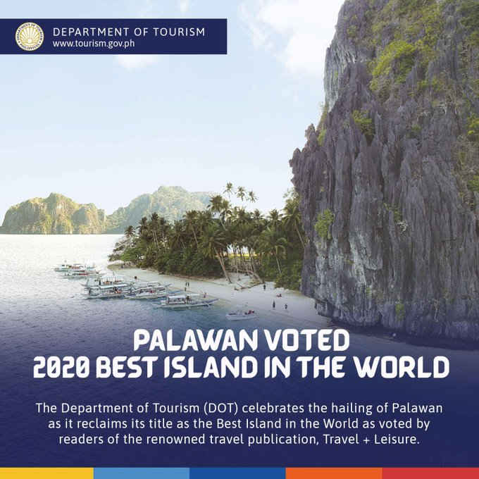 best island in the world