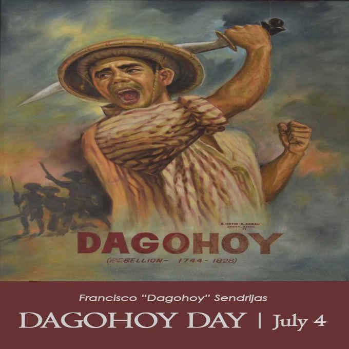 dagohoy day