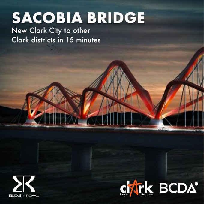 sacobia bridge