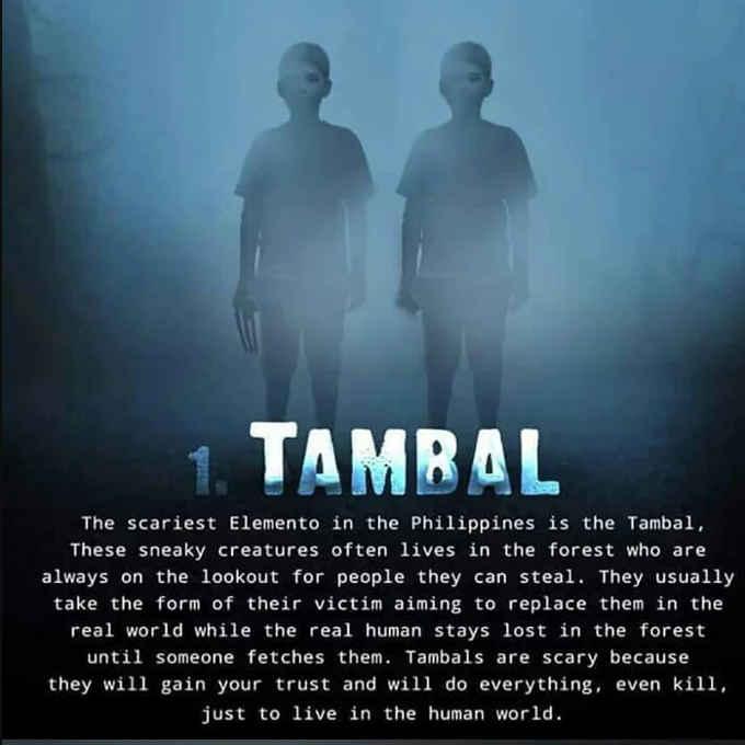 tambal
