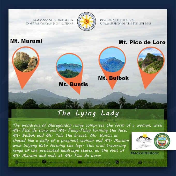 the lying lady