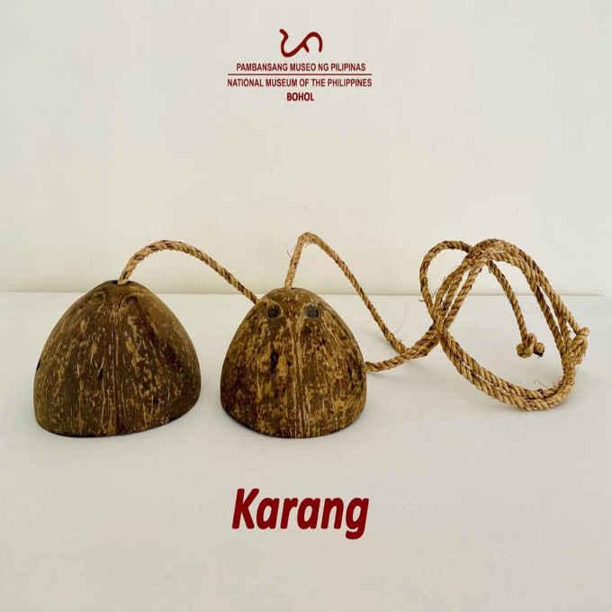 karang game