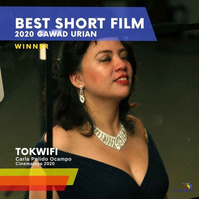 gawad urian best short film